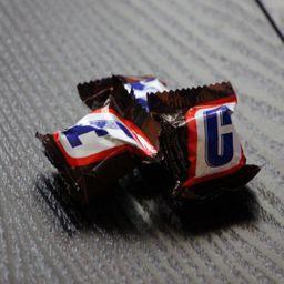 Mini Snickers 3 Pz