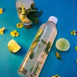 Agua de Limón 500 ml