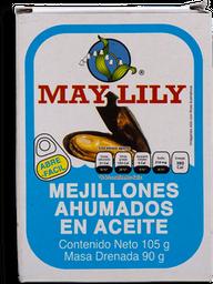 May Lily Mejill�N Ahumado