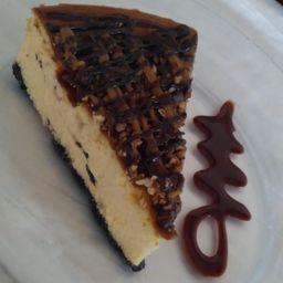 Cheesecake Tortuga