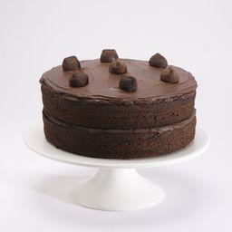 Cake de Trufa