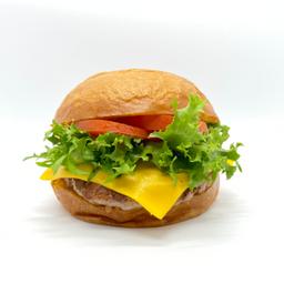 Burger Sencilla