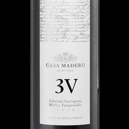 3V Casa Madero 750 ml