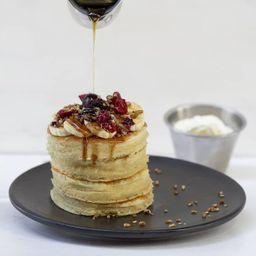 Paquete Hotcakes