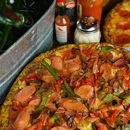 Pizza Terraza