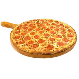 Pizza Pepperoni Supreme