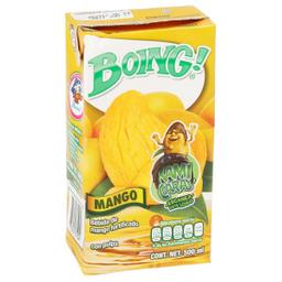 Boing de Mango 500ml