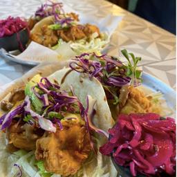 Tacos Rosarito