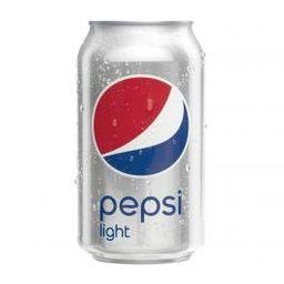 Pepsi Light  355 Ml.