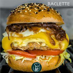 Raclette (120 Gr)