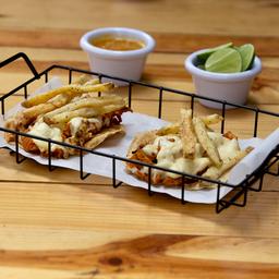 Tacos de Pastor (2pz)