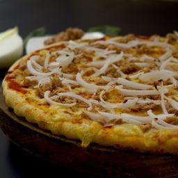 Pizza Caribe