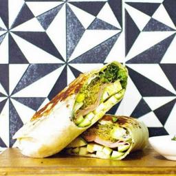 Burrito deli ligth