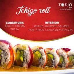 Ichigo Roll