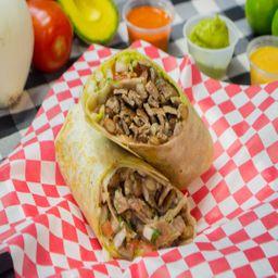 Burrito de Costilla