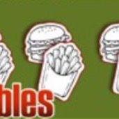 4 Dobles 300 gr