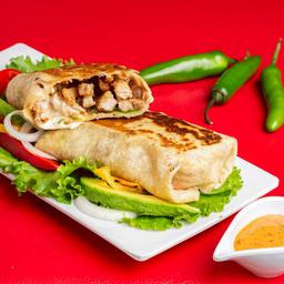 Burrito Normal