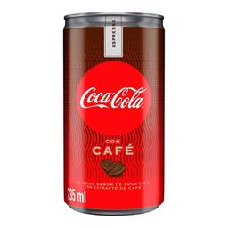 Coca-Cola Café 235 ml