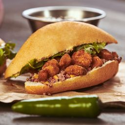 Po´boy Thai Pollo