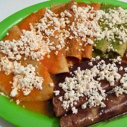 Enchiladas Paq 1