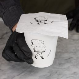 Cappuccino 12 Oz