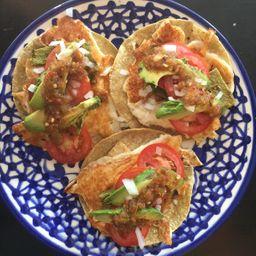 Tacos Del Granjero