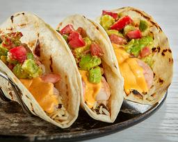 Tacos de Camarón Diabla
