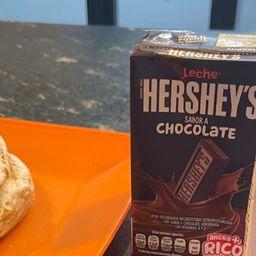 Leche Hershey Chocolate 236 ml