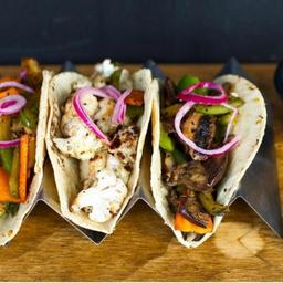 Tacos Vegans