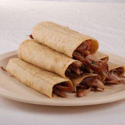 Combo Tacos Orientales (6)