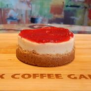 Cheesecake Fresa
