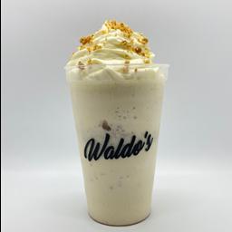 Vainilla milkshake