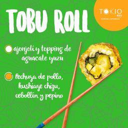 Tobu Roll