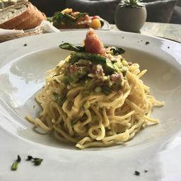 Spaghetti Il Travolino