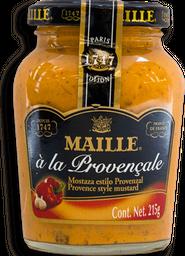 Mostaza Maille Estilo Provenzal 215 g