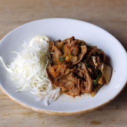 Buta Kimchi