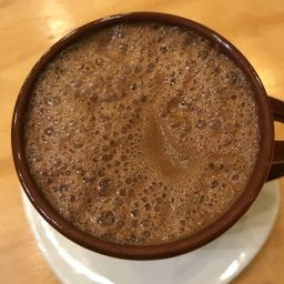 Chocolate Moreliano