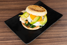 English Muffin Gourmet