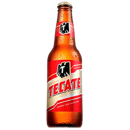 Cerveza Tecate  325ml