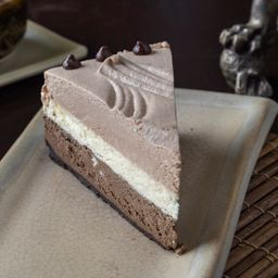 Mousse 3 Chocolates