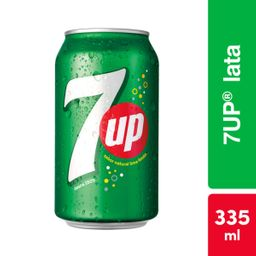 Seven Up 355ml