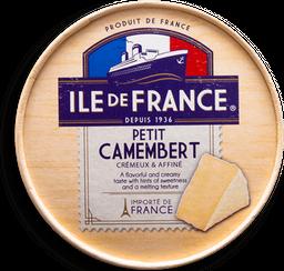 Queso Camembert Ile de France Petit 125 g