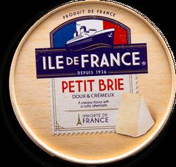 Queso  Ile de France Brie Petit 125 g