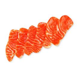 Sashimi de Trucha de Tasmania