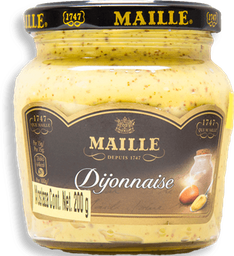 Mostaza Maille Dyonnaise Cremosa 200 g