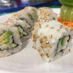 Rollo Sushi California