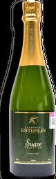 Champagne Esterlin Suave Selección Botella 750 mL