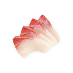 Sashimi de Hamachi de Japón