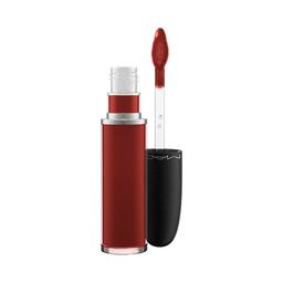 Mac Liquid Lipcolour Retro Matte Carnivorous 5 mL