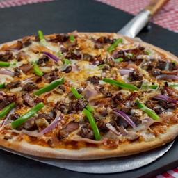 Pizza Danzante